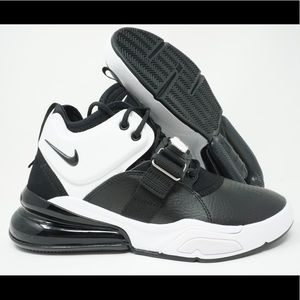 Nike Air Force 270 GS Kids Womens Shoes 2a74f3805